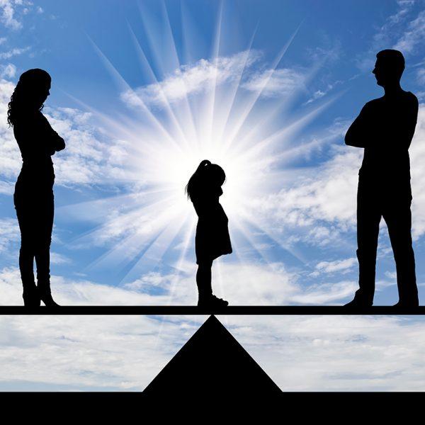 Divorce and parenting